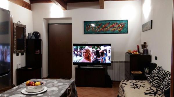 Bilocale Lentate sul Seveso Via Nazionale Dei Giovi 10