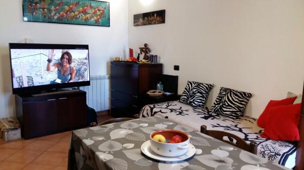 Bilocale Lentate sul Seveso Via Nazionale Dei Giovi 12