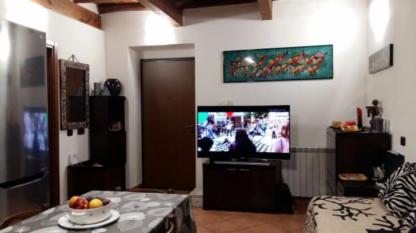 Bilocale Lentate sul Seveso Via Nazionale Dei Giovi 3