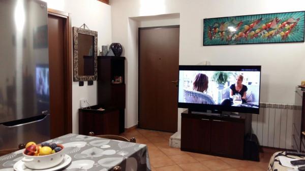 Bilocale Lentate sul Seveso Via Nazionale Dei Giovi 8