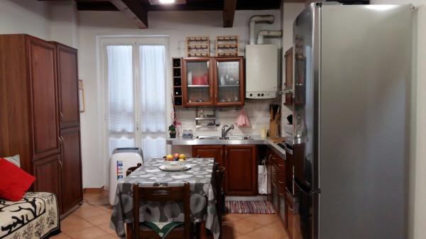 Bilocale Lentate sul Seveso Via Nazionale Dei Giovi 9