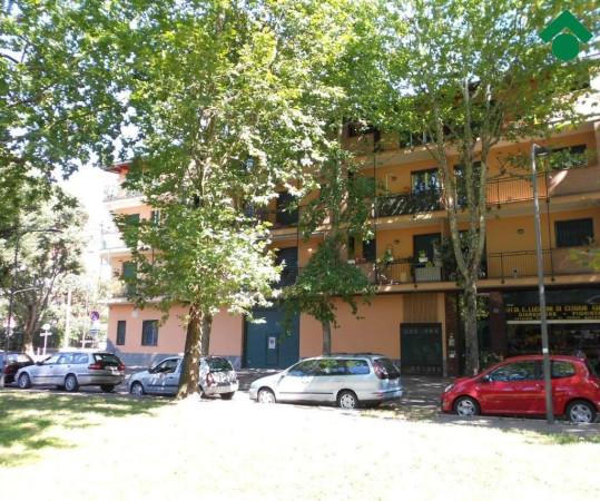 Bilocale Milano Piazzale Cimitero Maggiore 1