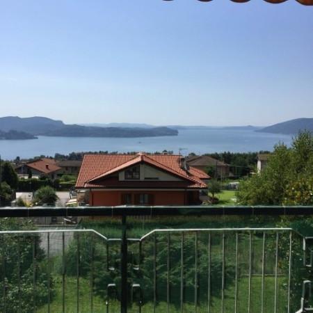 Appartamento in Vendita a Arizzano Periferia: 3 locali, 90 mq