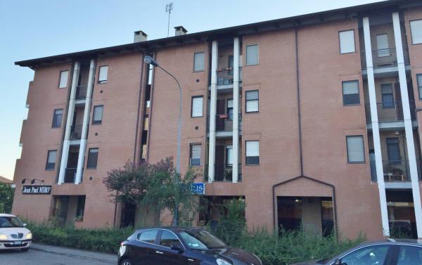Appartamento in Vendita a Piossasco Centro: 4 locali, 82 mq
