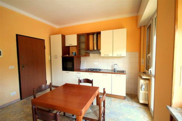 Appartamento in Affitto a Borgo San Dalmazzo Periferia: 3 locali, 70 mq