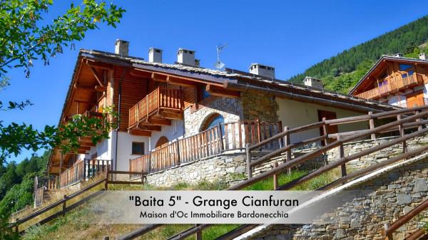 Bilocale Bardonecchia Borgata Gleise 2