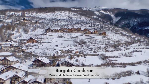 Bilocale Bardonecchia Borgata Gleise 9
