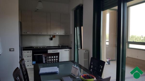 Bilocale Pieve Emanuele Via Brodolini, 23 10