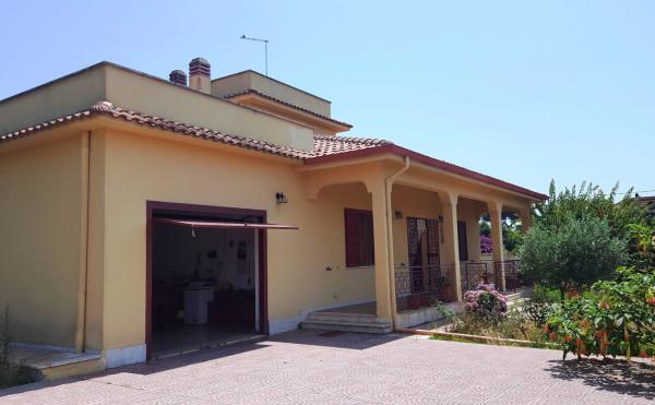 Villa in affitto a Ardea, 4 locali, prezzo € 900 | Cambio Casa.it
