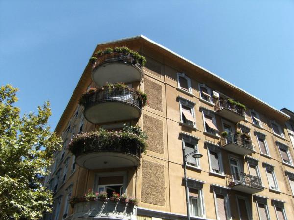 Bilocale Trieste Via Guido Reni 11