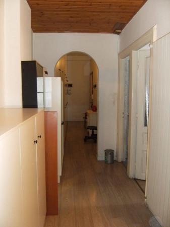 Bilocale Trieste Via Guido Reni 4