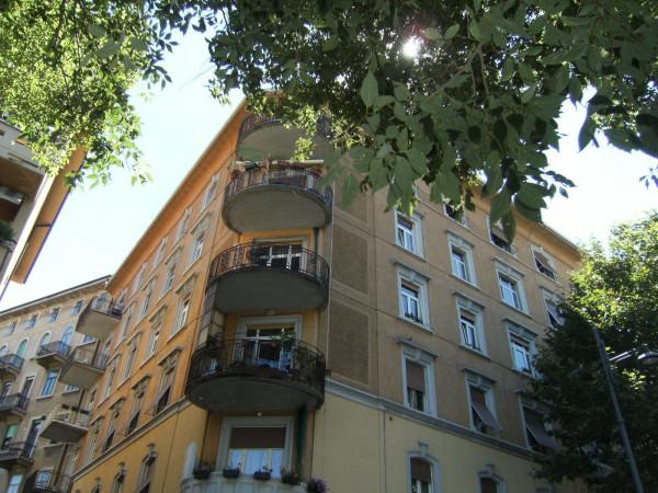 Bilocale Trieste Via Guido Reni 9
