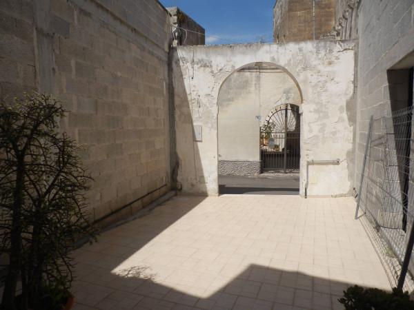 Bilocale San Cesario di Lecce Via Vincenzo Cepolla 3
