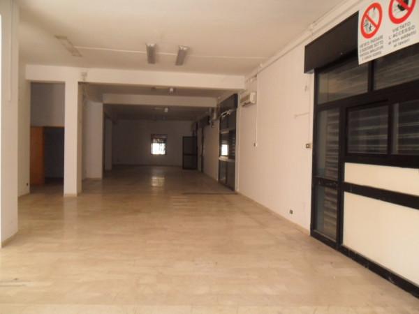 Negozio / Locale in affitto a Sciacca, 1 locali, Trattative riservate | Cambio Casa.it