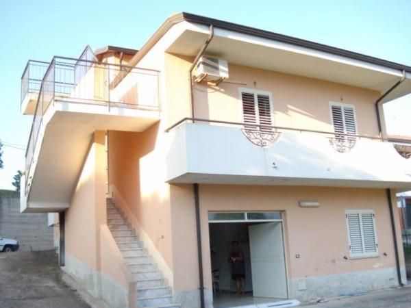 Soluzione Indipendente in vendita a Gasperina, 5 locali, Trattative riservate | Cambio Casa.it