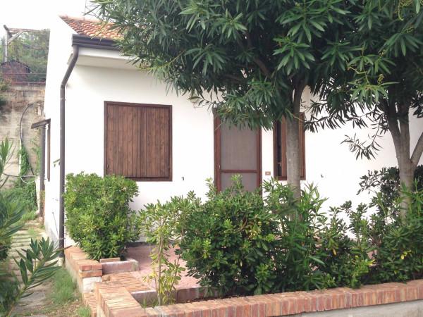 Villa a Schiera in vendita a Petrizzi, 3 locali, prezzo € 65.000 | Cambio Casa.it