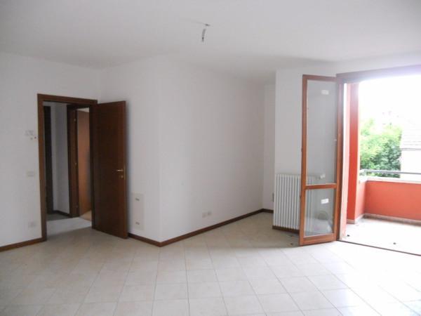 Appartamento in vendita a Guastalla, 3 locali, prezzo € 115.000 | Cambio Casa.it