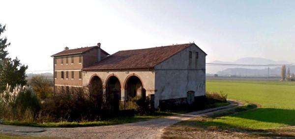 Rustico / Casale in vendita a Pernumia, 6 locali, prezzo € 600.000 | Cambio Casa.it