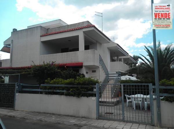 Villa in vendita a Ginosa, 4 locali, prezzo € 125.000 | Cambio Casa.it