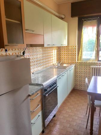 Appartamento in affitto a Torbole Casaglia, 2 locali, prezzo € 350 | Cambio Casa.it