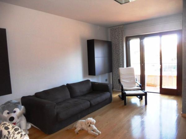 Appartamento in vendita a Gualdo Cattaneo, 5 locali, prezzo € 165.000 | Cambio Casa.it