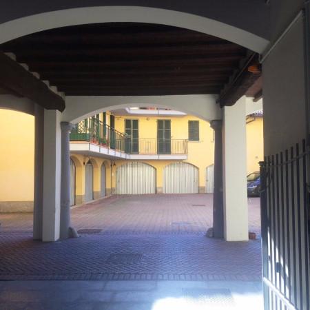 Bilocale Alzate Brianza Via Diaz 12