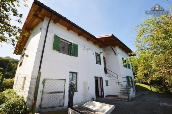 Casa indipendente in Vendita a Lugnacco Periferia: 5 locali, 120 mq