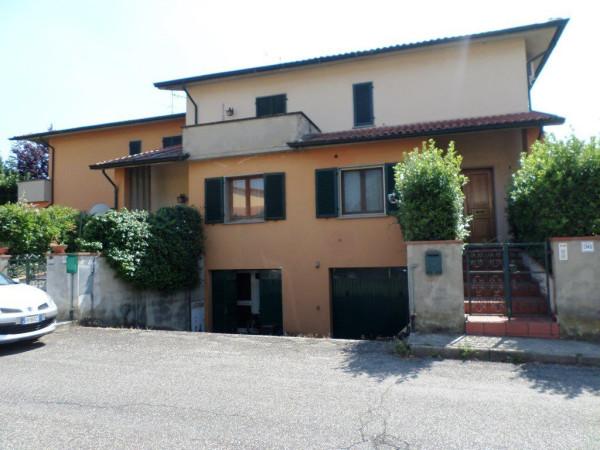 Villa a Schiera in vendita a Castelfranco di Sotto, 6 locali, prezzo € 210.000 | Cambio Casa.it
