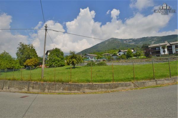 Terreno residenziale in Vendita a Vico Canavese Centro: 200 mq