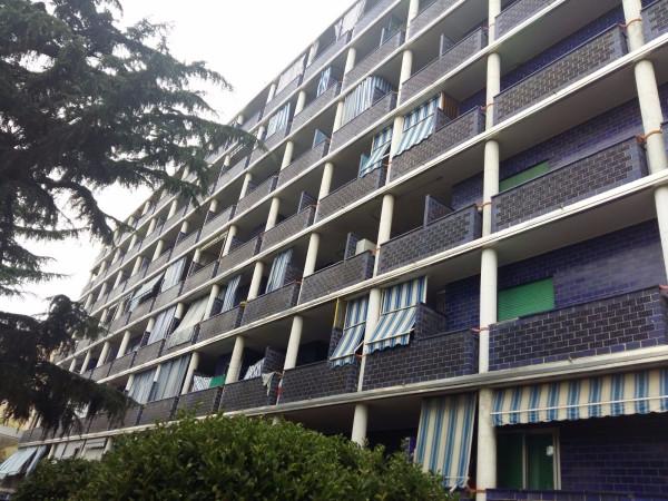 Bilocale Torino Strada Del Drosso 4