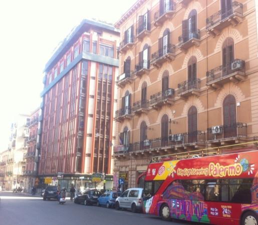 Negozio / Locale in affitto a Palermo, 6 locali, prezzo € 8.000 | Cambio Casa.it