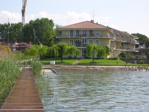 Bilocale Sirmione Via Verona 4