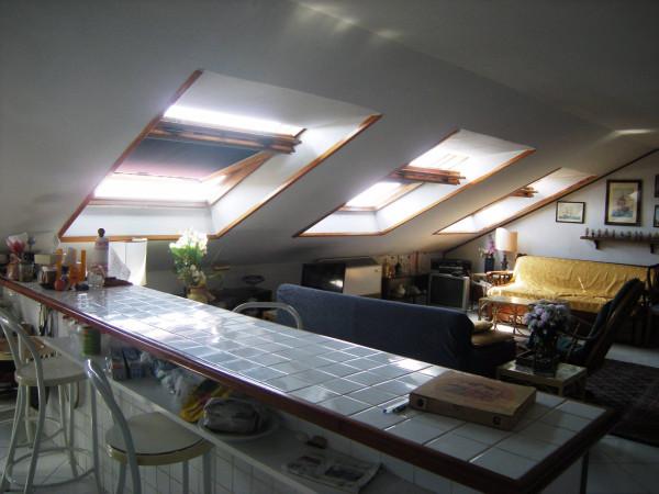 Attico / Mansarda in vendita a Formia, 3 locali, prezzo € 150.000 | Cambio Casa.it