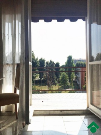 Bilocale Milano Via Delle Ande 10
