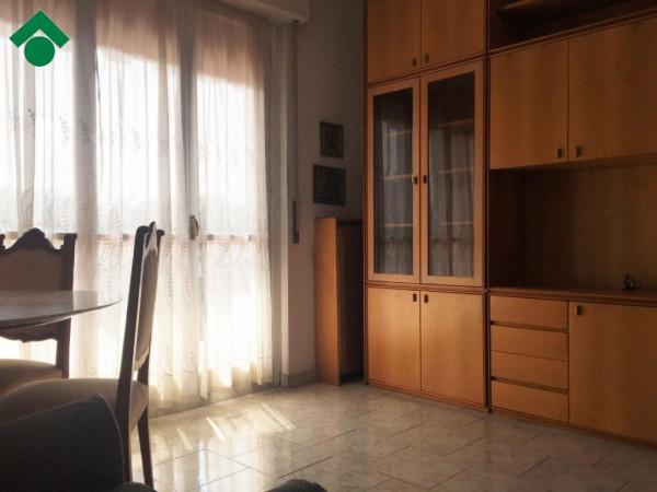 Bilocale Milano Via Delle Ande 5