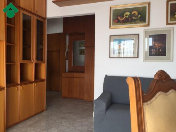 Bilocale Milano Via Delle Ande 7