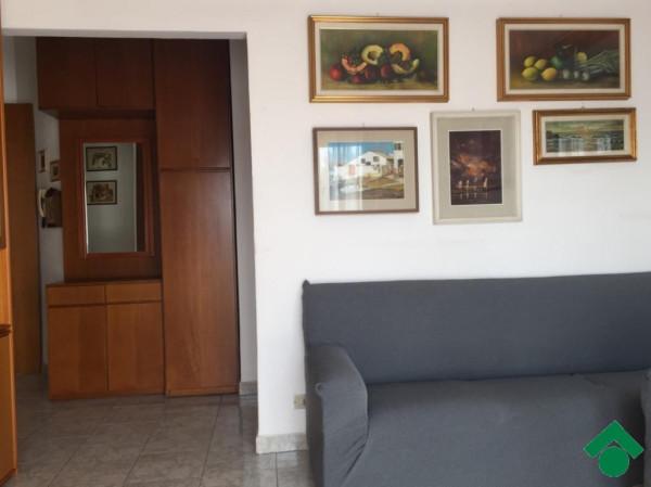 Bilocale Milano Via Delle Ande 9