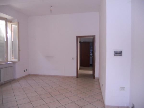 Appartamento in affitto a Guastalla, 4 locali, prezzo € 550 | Cambio Casa.it