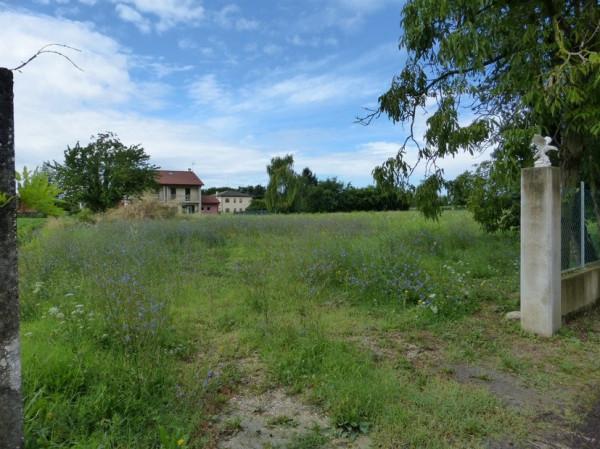 Terreno Edificabile Residenziale in vendita a Selvazzano Dentro, 9999 locali, prezzo € 165.000   Cambio Casa.it