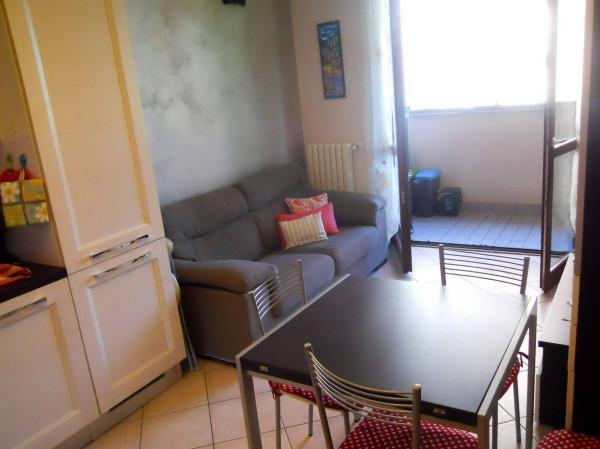 Bilocale Rozzano Via Aspromonte 10