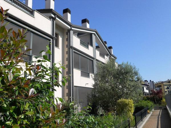 Bilocale Rozzano Via Aspromonte 12