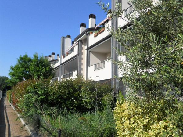 Bilocale Rozzano Via Aspromonte 8