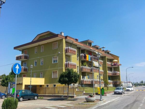 Bilocale Bernezzo Via Don Astre 2