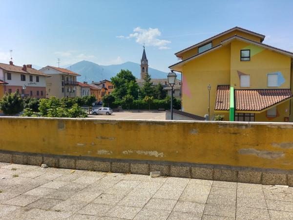 Bilocale Bernezzo Via Don Astre 9
