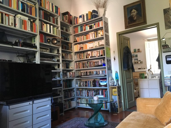 Bilocale Firenze Viale Dei Mille 11