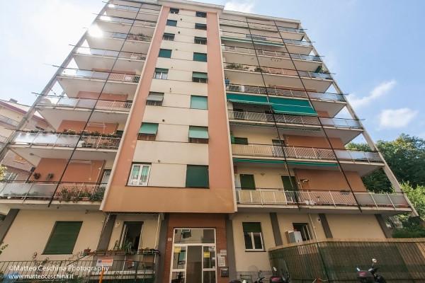 Bilocale Genova Via Edera 1