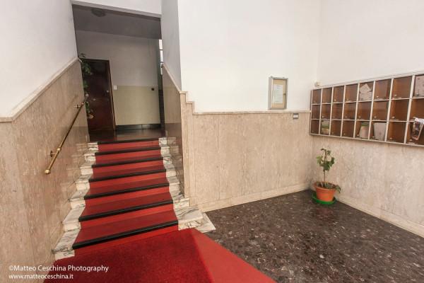 Bilocale Genova Via Edera 2
