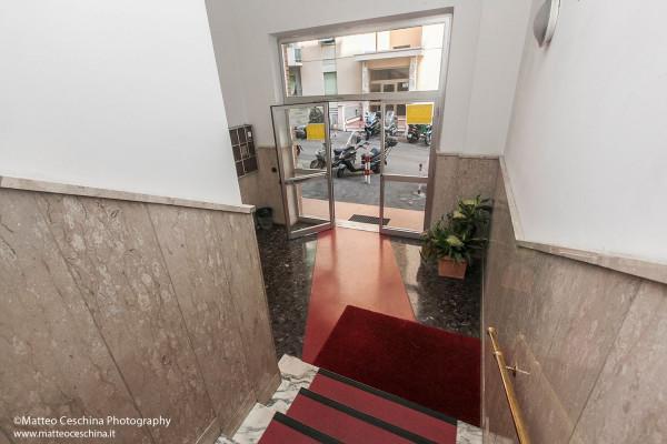 Bilocale Genova Via Edera 3