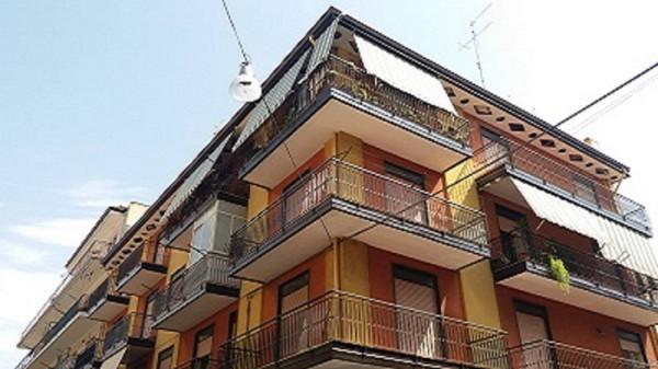 Appartamento in Vendita a Misterbianco Periferia: 4 locali, 115 mq