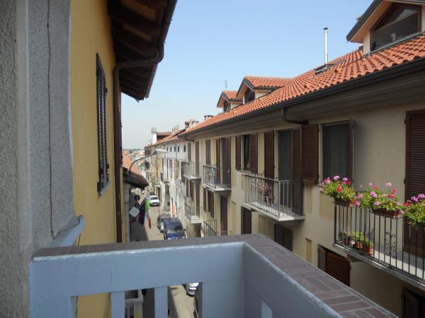 Bilocale Carignano Via Carlo Forneri 9